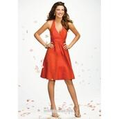 dress,red bridesmaids dress,bridesmaid dress long