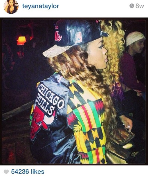 jacket chicago bulls retro gotta have it ms taylor love her