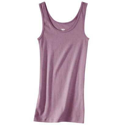 Mossimo® Women's Layering Tank - Assorted Co... : Target
