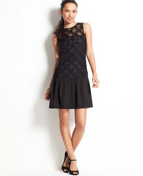 Soiree Dress | Ann Taylor