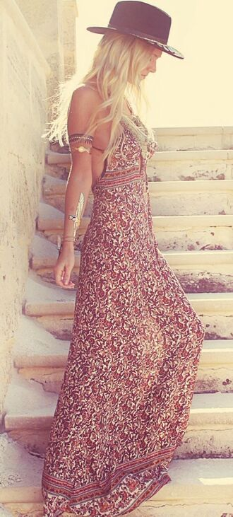 dress summer dress boho boho dress