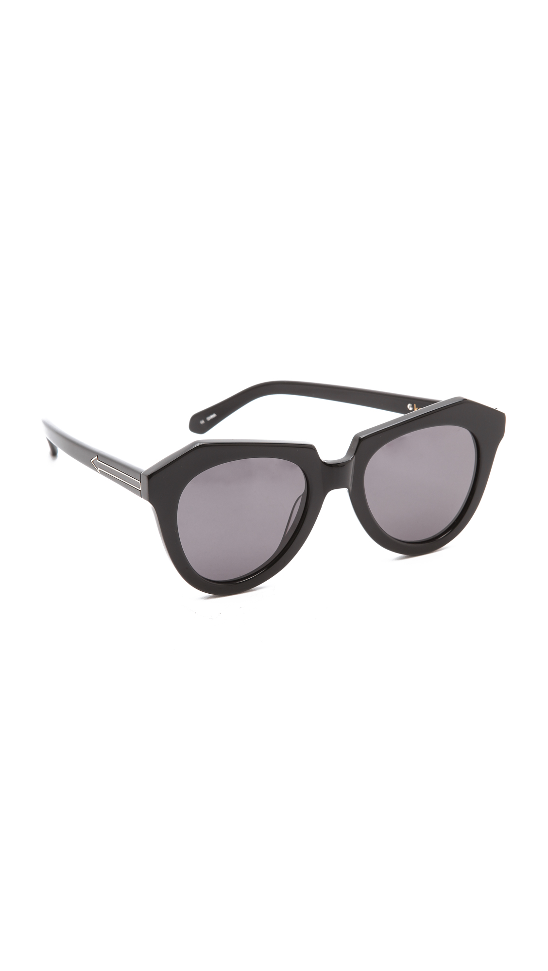 Ray Ban Rb3016 Clubmaster Sunglasses Mock Tortoise Arista Frame Afsm ...