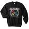 Hogwart sweatshirt - mycovercase.com