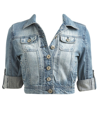 Denim Jacket | Shop Jackets at Wet Seal