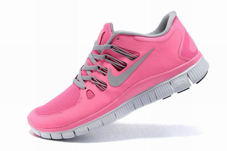 nike frees 5.0 women