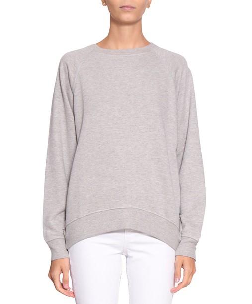Isabel Marant etoile sweatshirt cotton sweater