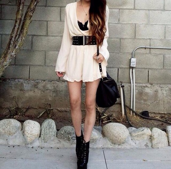 jeffrey campbell white dress