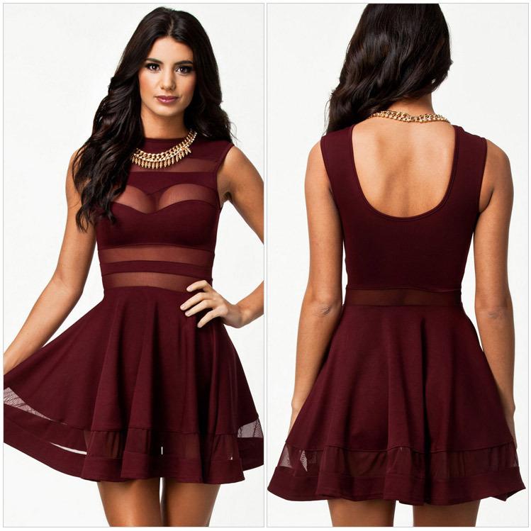 Dress o / melodyclothing
