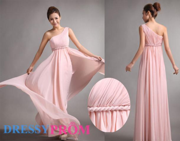 Dress bridesmaid chiffon dress chiffon bridesmaid dress - Blumenkinder kleider ...