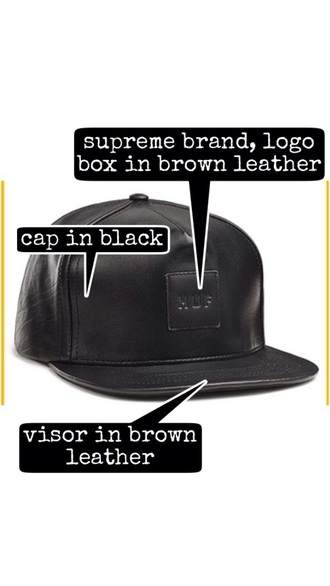 hat style supreme supreme hat cap snapback hat snapback snapbacks snapback leather snapback cap swag hipster hipster wishlist hipster punk fashion boyish wheretogetit? where can i buy this