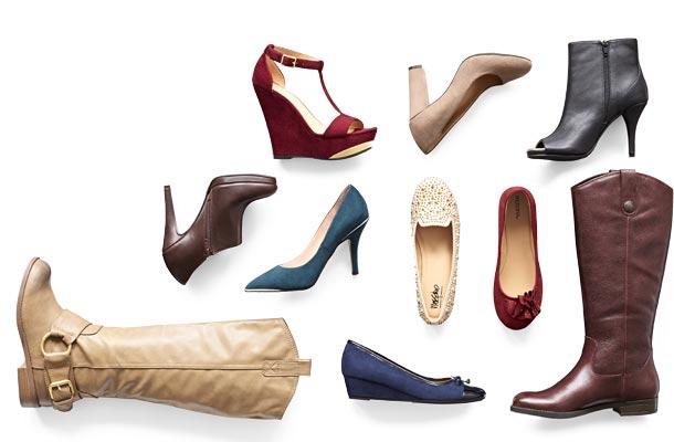 Target: Buy One, Get One 50% off Women's Shoes & Handbags