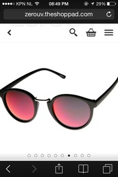 sunglasses,black,red,cat eye,sunglass,cats,eye