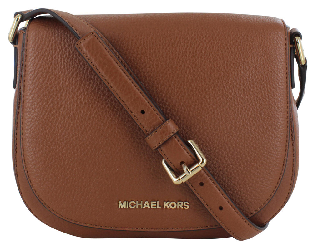 really cheap distinctive style undefeated x Michael Kors Bedford Women's Crossbody Bag Purse Leather