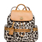 Tory burch kerrington leopard backpack in multi - avenue k