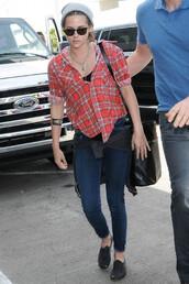 jeans,shirt,kristen stewart