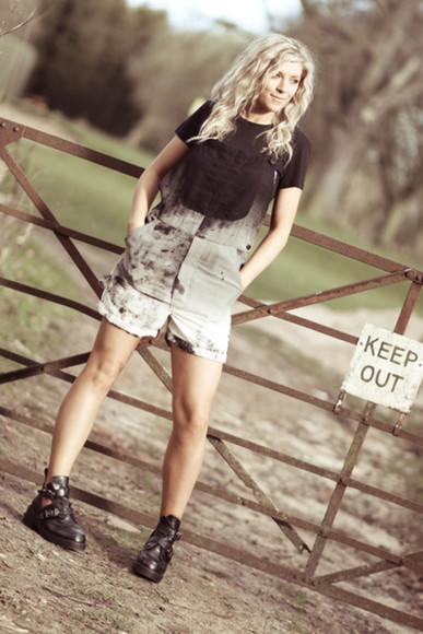 religion dress summer outfits trendy dungarees cool shirts festival