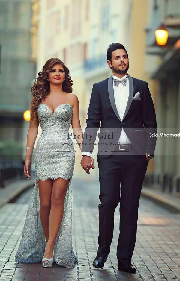 Aliexpress.com : buy luxury crystal beaded sweetheart sheath high low prom dresses 2015 sexy off shoulder backless evening gowns party dress cheap from reliable dress up a black dress suppliers on pretty girl trade co., ltd