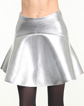 DJPremium.com - Women - Shop by Brand - Cameo - Skirts - Sapphire Skirt