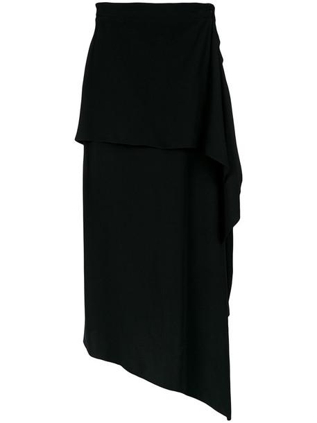 Giuliana Romanno skirt women black