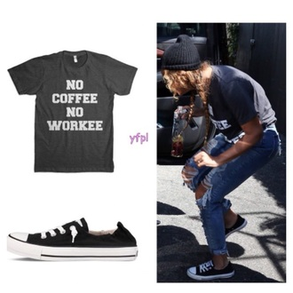 t-shirt beyoncé shirt beyonce shirts jay z ripped jeans