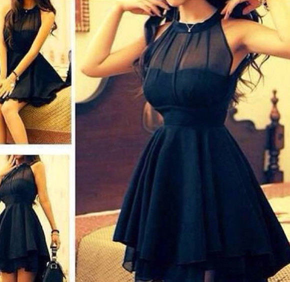 dress little black dress perfecto beautiful all i want in love little black dress prom dress black