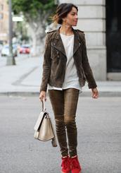 sincerely jules,jacket,t-shirt,shoes,bag,mango,leather jacket,zara,isabel marant,celine bag,blogger,streetwear