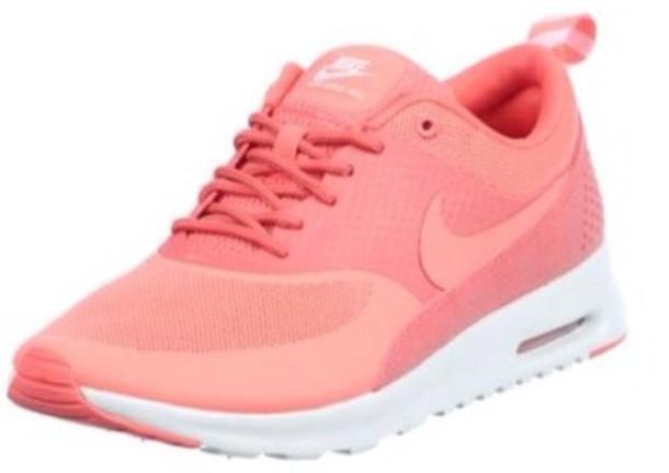 48cb9e31d4fc shoes nike air max nike air max thea nike air max thea pink white
