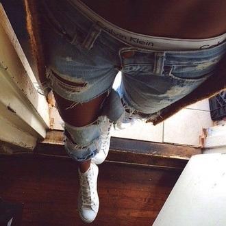 jeans light blue jeans light blue underwear calvin klein underwear