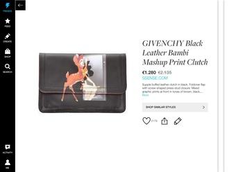 bag bambi givenchy