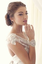 Anna campbell designer bridal fashion melbourne