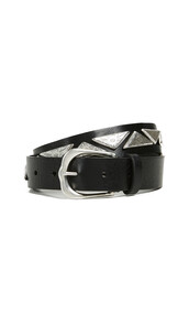 belt,black