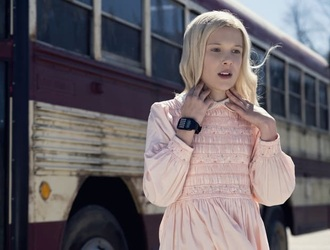 dress stranger things eleven