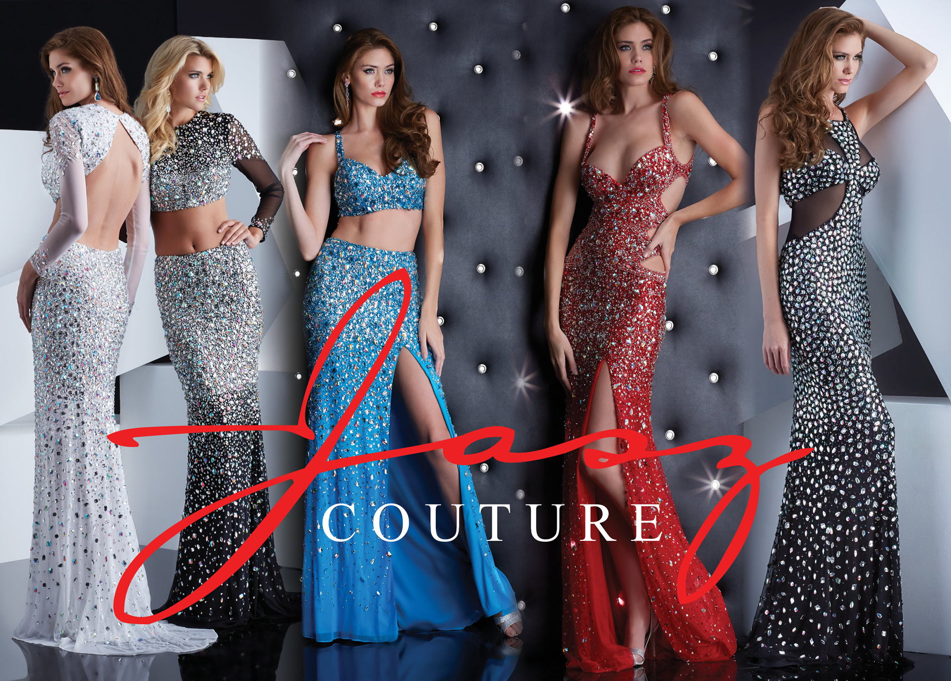 Couture - Prom Dresses 2015, Homecoming Dresses 2014