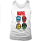 Marvel characters tanktop