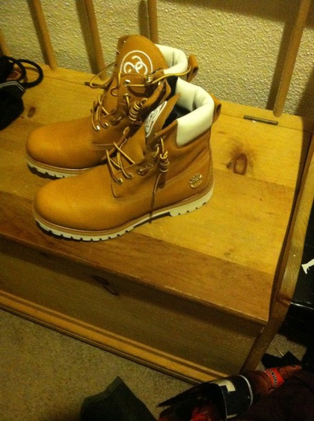 shoes timberland stussy