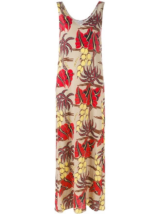 dress maxi dress maxi women spandex floral print silk