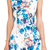 Lovers   Friends Jetset Bodycon Dress in Blue Floral from REVOLVEclothing.com