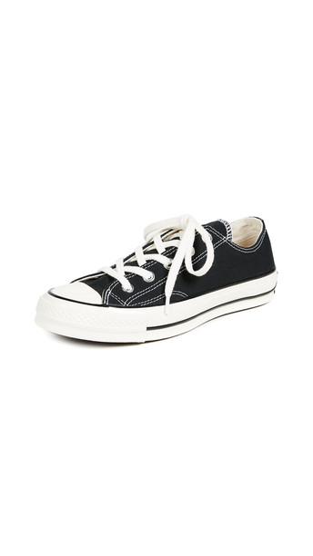 Converse Chuck Taylor All Star '70s Sneakers in black