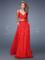 Back floor length long prom dress under 200