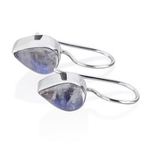 jewels,earrings,light blue,jewelry,boho,boho chic,bohemian,hippie chic,gypsy,festival,PLL Ice Ball