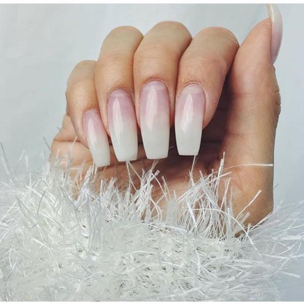 Trending on Nails: Dipped Acrylics, Unicorn Polish, and Chrome ...