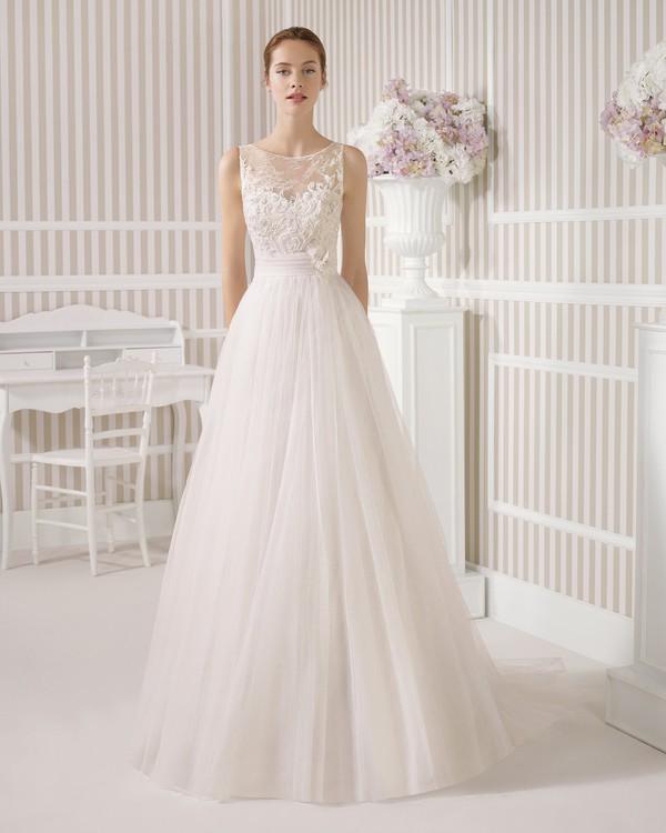Dress, Landybridal Wedding Dresses, 2015 Popular Bridal