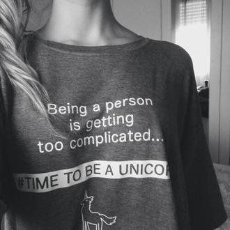 weheartit unicorn girly wishlist