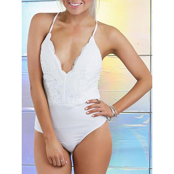 top girl girly girly wishlist white one piece swimsuit white swimwear