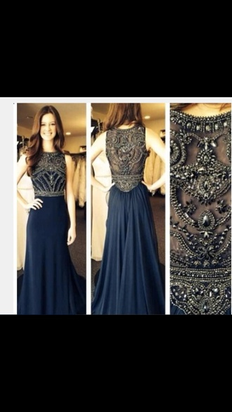 dress black sequin long formal prom dresses prom dress 2015 prom long dress