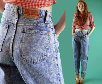 jeans high waisted jeans boyfriend jeans high waisted boyfriend jeans 80s style 80's jeans 80's high waisted jeans vintage jeans blue jeans levis high waisted jeans levis 80's jeans levi's denim vintage levis