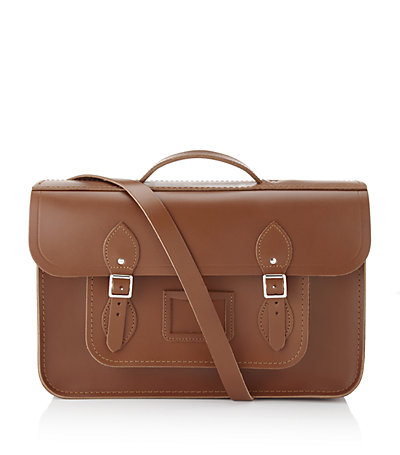 "Cambridge Satchel Company The Batchel (15"") 