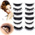 Flutta Eyelashes x 60 Pairs | Outfit Made