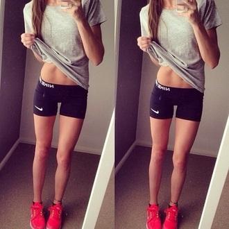 leggings nike fit