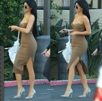 jumpsuit kylie jenner dress